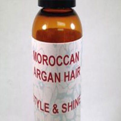 Hammam Spa Oil