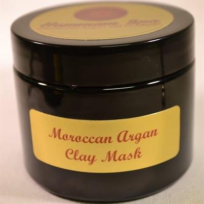 Hammam Spa Mask