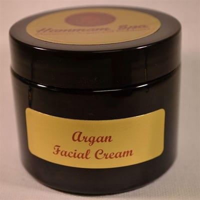 Hammam Spa Facial Cream