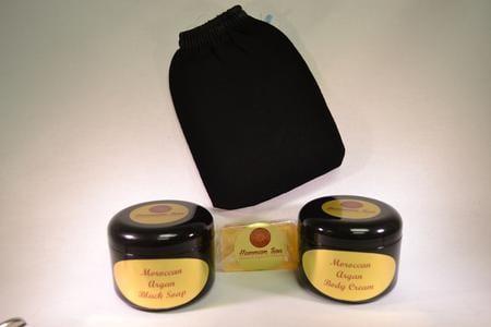 Hammam Spa Kit
