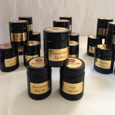 Hammam Spa Facial Kit