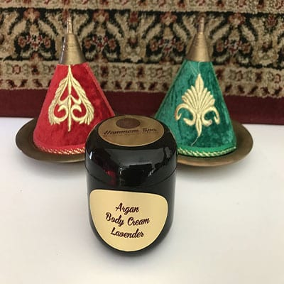 Hammam Spa Body Cream